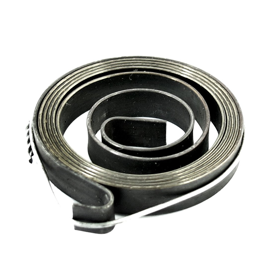uxcell6'' Metal Drill Press Quill Feed Return Coil Spring Assembly 42mm a13042000ux0311