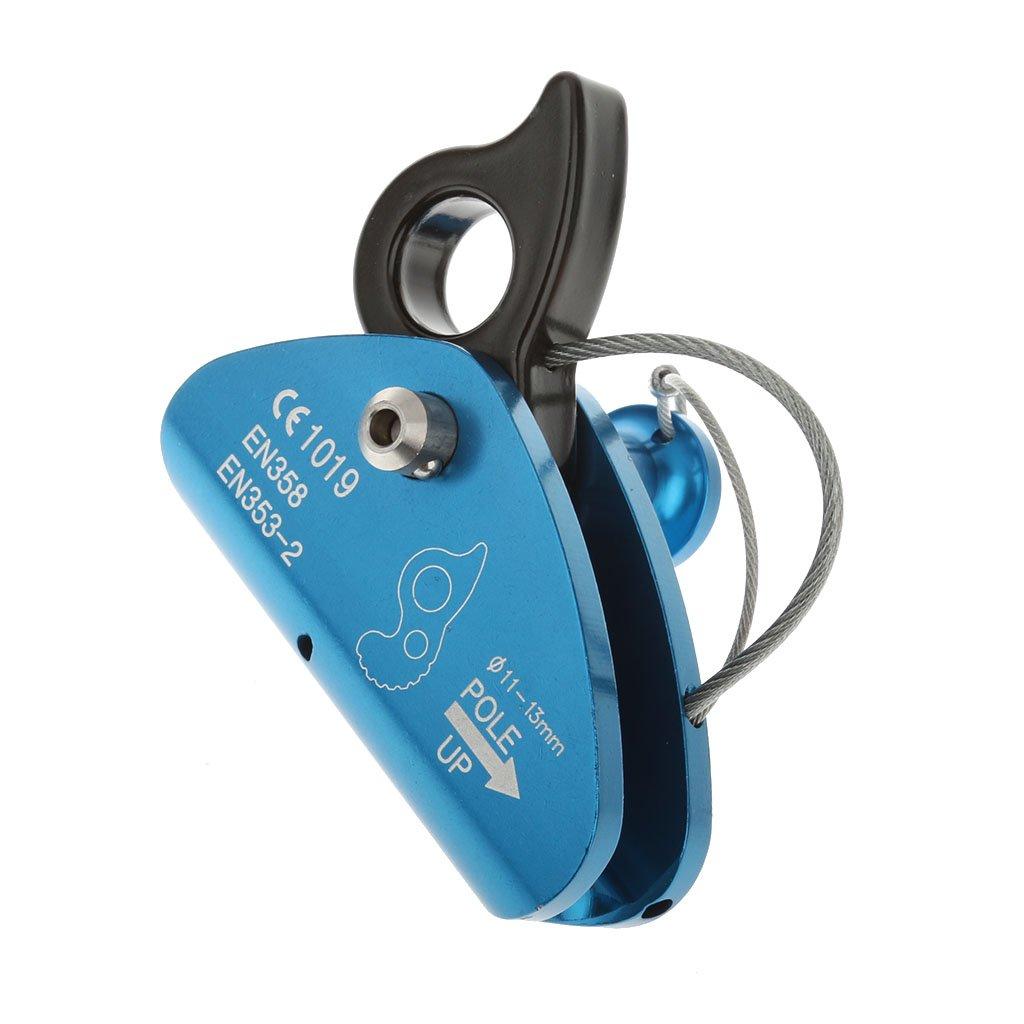 F Fityle Outil pour Engrenages en Cuir Protecta Contre Les Chutes De La Corde De Sauvetage De Protection Contre Les Chutes des Arbres