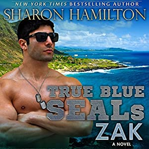 True Blue SEALs Audiobook