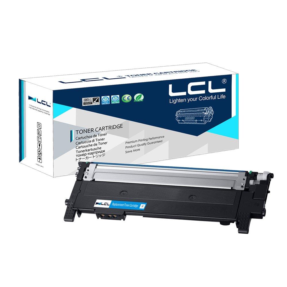 C480FW C480W CLT-Y404S Amarillo T/óner Compatible con Samsung Xpress C430W C480FN