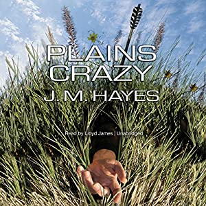 Plains Crazy Hörbuch