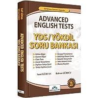 Advanced English Test YDS Soru Bankası