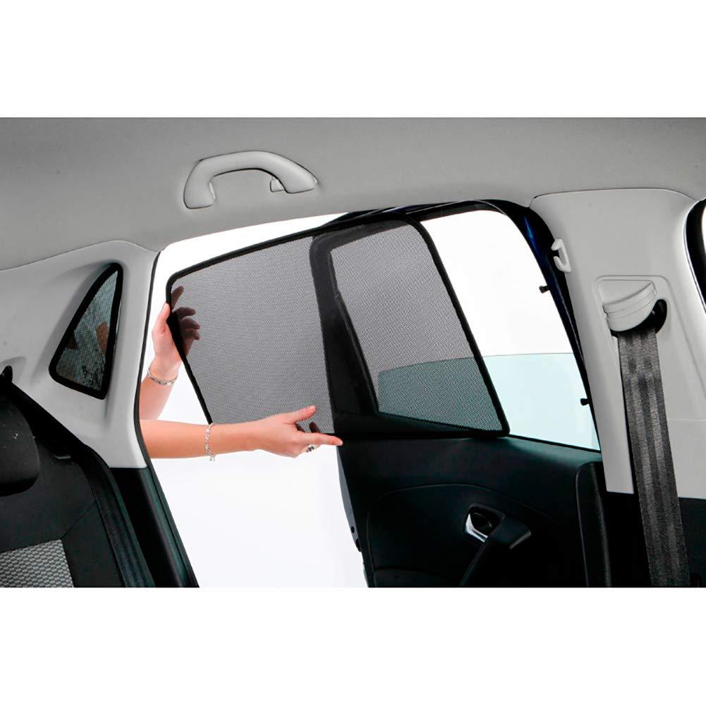 Climair Sonniboy XC60 5 Doors 2008-