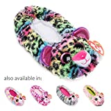 20% Off Ty Beanie Boos Girls Plush Slipper Socks