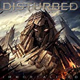 Immortalized by Disturbed (2015-08-03)