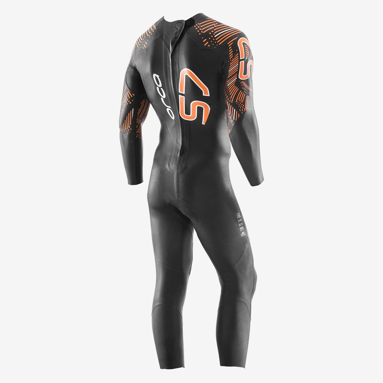 Amazon.com: Orca S7 - Traje de neopreno triatlón para hombre ...