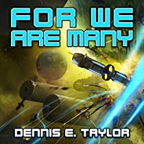 FOR WE ARE MANY: BOBIVERSE, BOOK 2