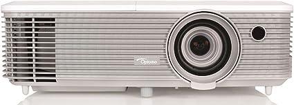 Opinión sobre Optoma X345 Video - Proyector (3200 lúmenes ANSI, DLP, XGA (1024x768), 22000:1, 4:3, 777,2 - 7647,9 mm (30.6 - 301.1