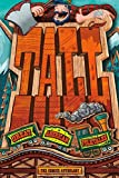 img - for Tall: Great American Folktales (Graphic Spin) book / textbook / text book