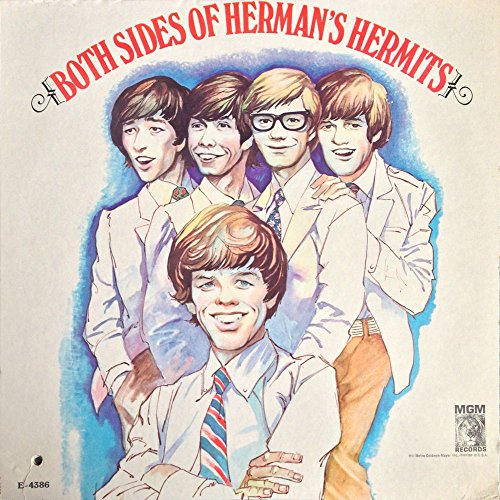 Both Sides Of Hermans Hermits