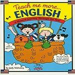 Teach Me More English | Judy R Mahoney