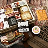 For The Bacon Lover Gourmet Gift Crate (5.4 pound)