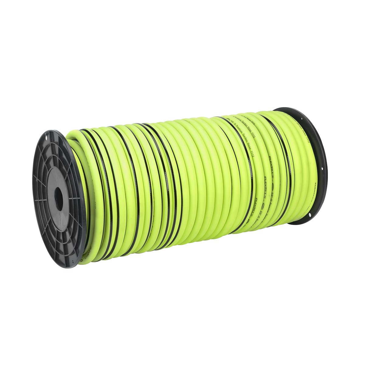 Amazon.com : Flexzilla Pro Water Hose, Bulk Plastic Spool, 5/8 In. X 250  Ft., Heavy Duty, Lightweight, ZillaGreen   HFZ58250YW : Garden U0026 Outdoor