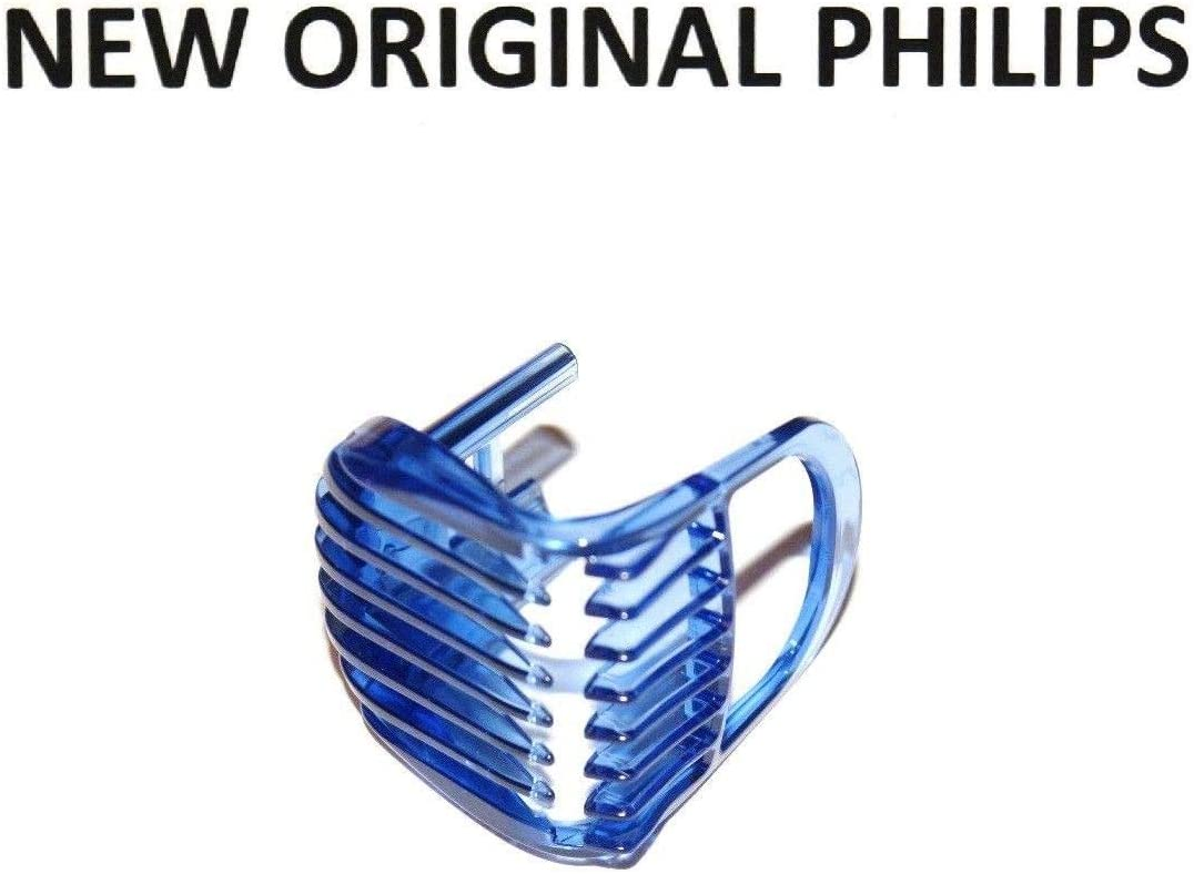 Peine pequeño de plástico azul para afeitadora Philips QT4000 QT4001 QT4002 QT4003 QT4004 QT4005 QT4013 QT4014 QT4015 QT4016 QT4018 BT3200 XA4003 BT405 QT4006 QT4007 QT4008 422203630991: Amazon.es: Salud y cuidado personal
