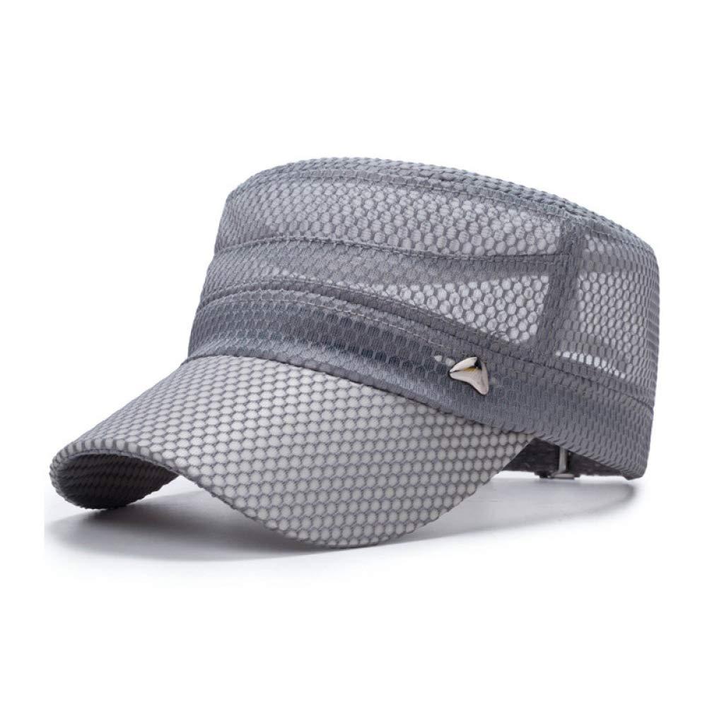 woyaochudan Sombrero para Hombres Protector Solar para el Verano ...