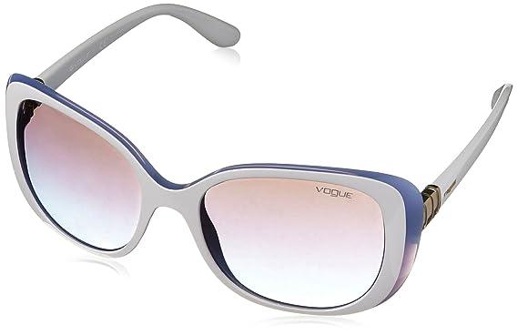 Vogue 0Vo5155S, Gafas de Sol para Mujer, Multicolor (Top ...