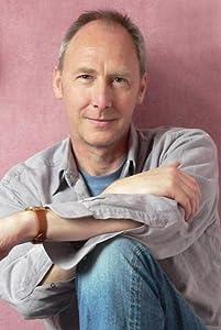 Chris D'Lacey