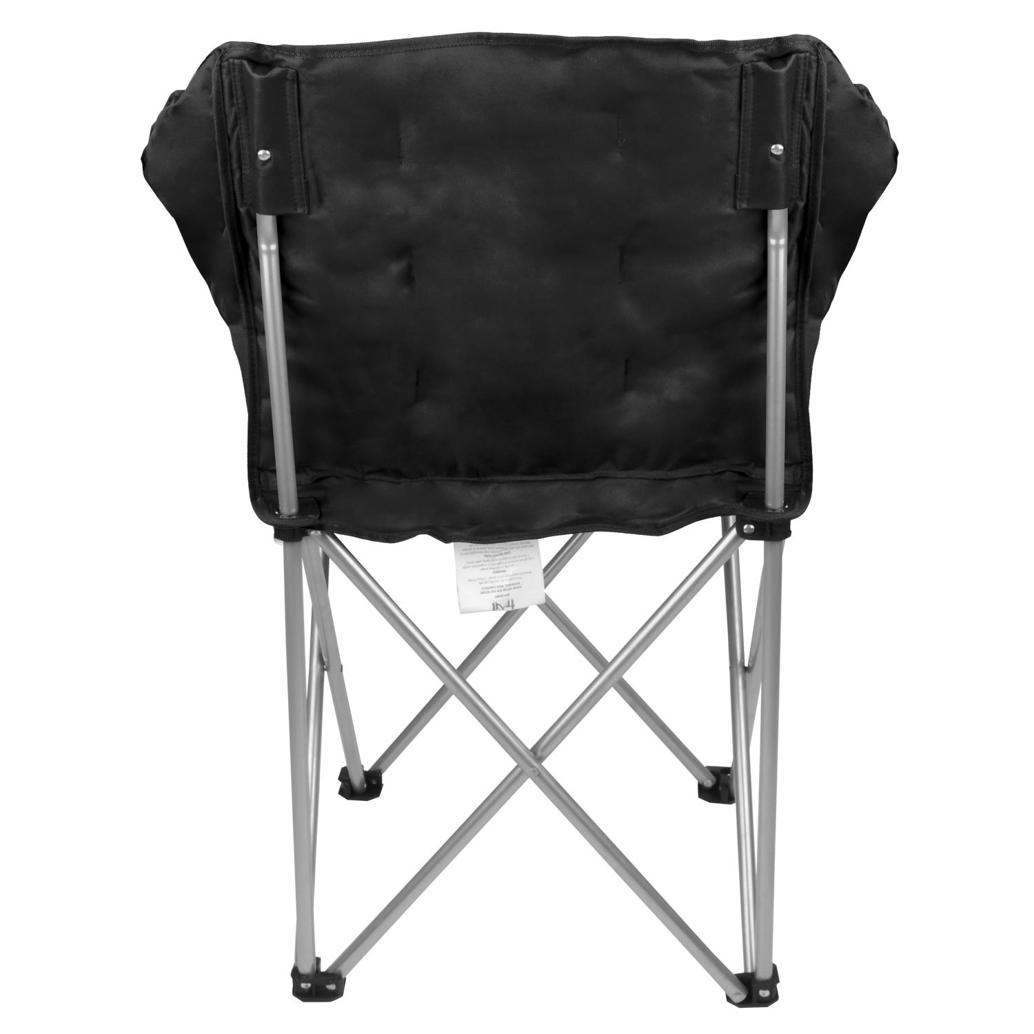 Folding Camping Chair Portable Padded Tub Seat Outdoor Fishing
