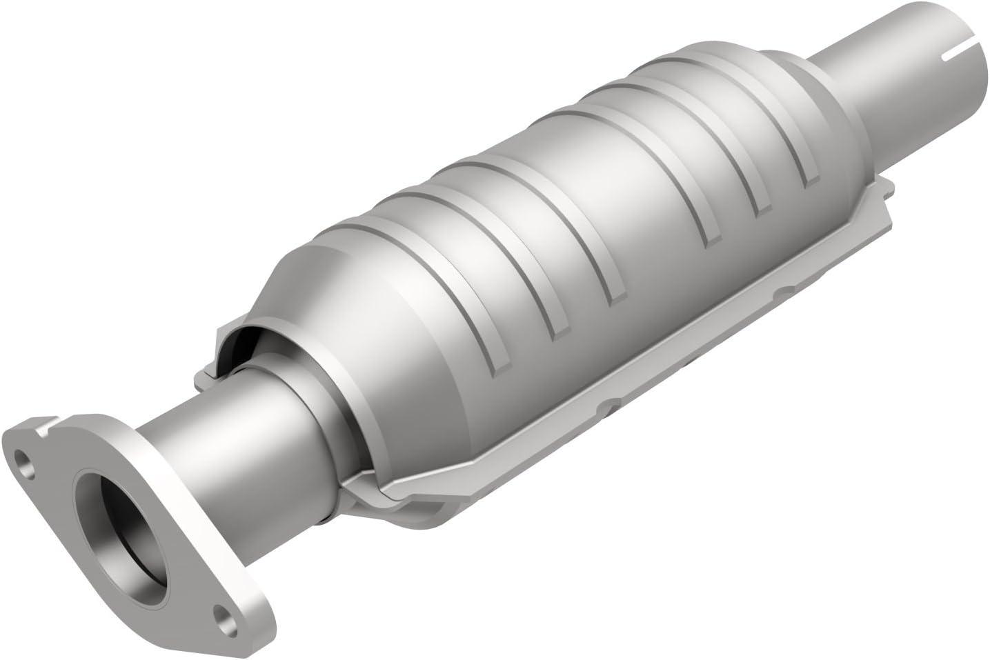 Non CARB compliant MagnaFlow 51153 Direct Fit Catalytic Converter