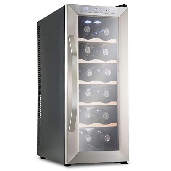 The 8 best 100 bottle wine refrigerator