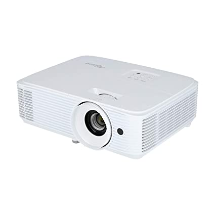 Optoma EH335 Video - Proyector (3600 lúmenes ANSI, DLP, 1080p ...