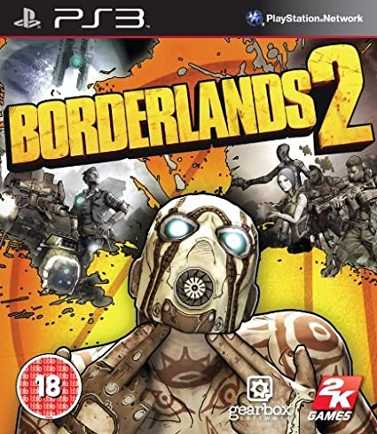 Buy Borderlands 2 (PS3) Online at Low Prices in India | Sony