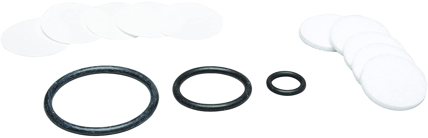 MSA 10049680 Replacement Filter Kit for Use with Sirius Multi-Gas Detector: Amazon.com: Industrial & Scientific