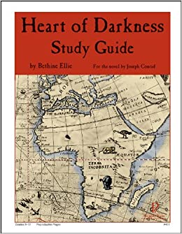 Heart of darkness study guide bethine ellie 9781586093655 amazon heart of darkness study guide bethine ellie 9781586093655 amazon books fandeluxe Image collections