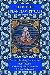Secrets of Planetary Ritual (English Edition)