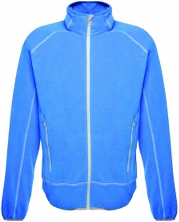 Regatta Mens Ashmore Full Zip Fleece Jacket