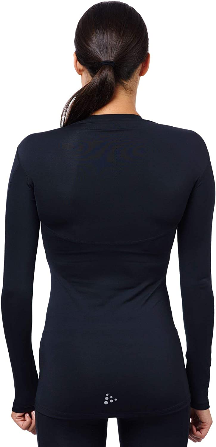 Spartan Race by Craft Delta LS Compression Top Womens