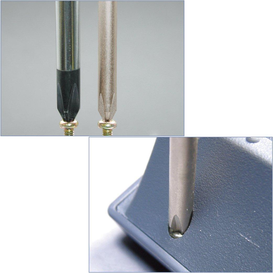 Osborn International 22080SP Crimped Stainless Steel Wire Wheel Brush 4500 RPM Maximum Rotational Speed 8 Diameter Wide Face