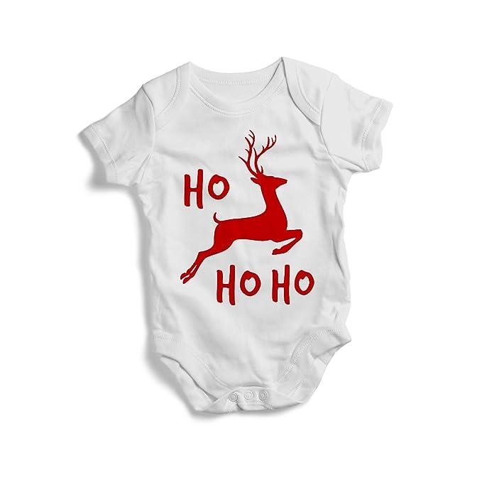 baby christmas onesiessantagrandadgrandpaunclefirst christmasbaby