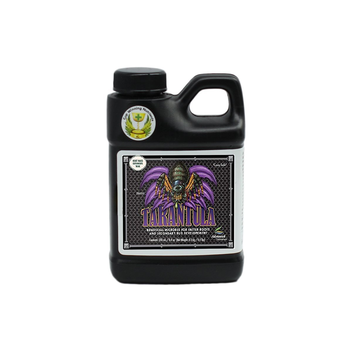 Advanced Nutrients Tarantula Liquid Fertilizer 0.25 Liter 5401-12