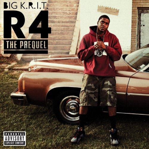 R4 The Prequel [Explicit]