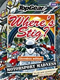 Top Gear: Where's Stig: Motorsport Madness