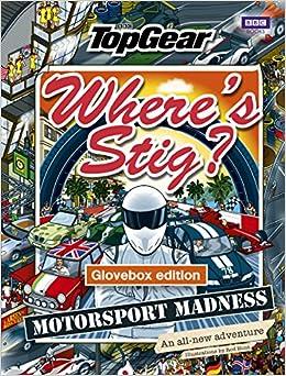 Where's Stig: Motorsport Madness por Rod Hunt epub