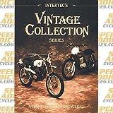 Clymer Repair Manual Vintage 2-Stroke
