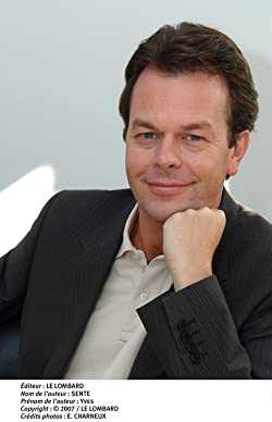 Yves Sente