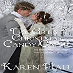 The Great Christmas Candy Caper | Karen Hall