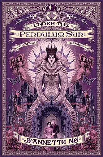 Under the Pendulum Sun by [Ng, Jeannette]