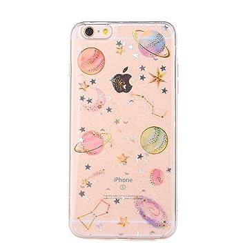 iPhone 6S Hülle, iPhone 6 Hülle, Edaroo Bling: Amazon.de: Elektronik