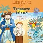 Luke Evans reads Treasure Island: Famous Fiction   Robert Louis Stevenson