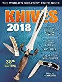 Knives 2018: The World's Greatest Knife Book