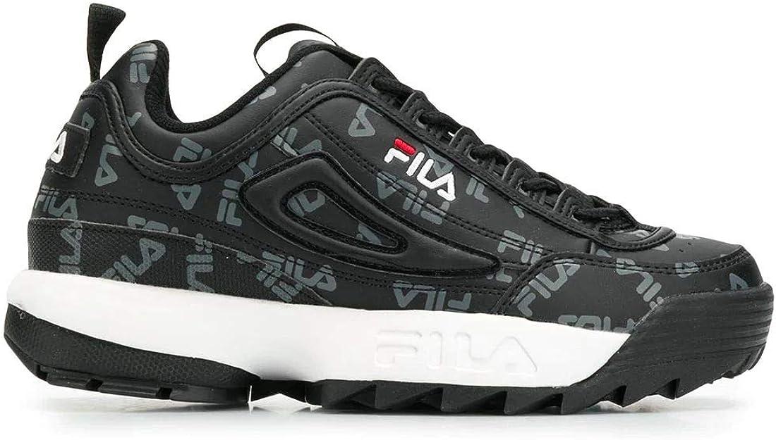Fila Luxury Fashion 101074825Y - Zapatillas de Invierno para Mujer ...