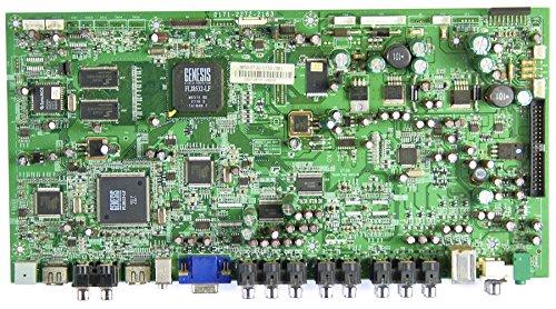 Main Unit/Input/Signal Board 0171-2272-2163 ()