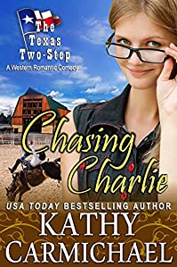 Chasing Charlie by Kathy Carmichael ebook deal