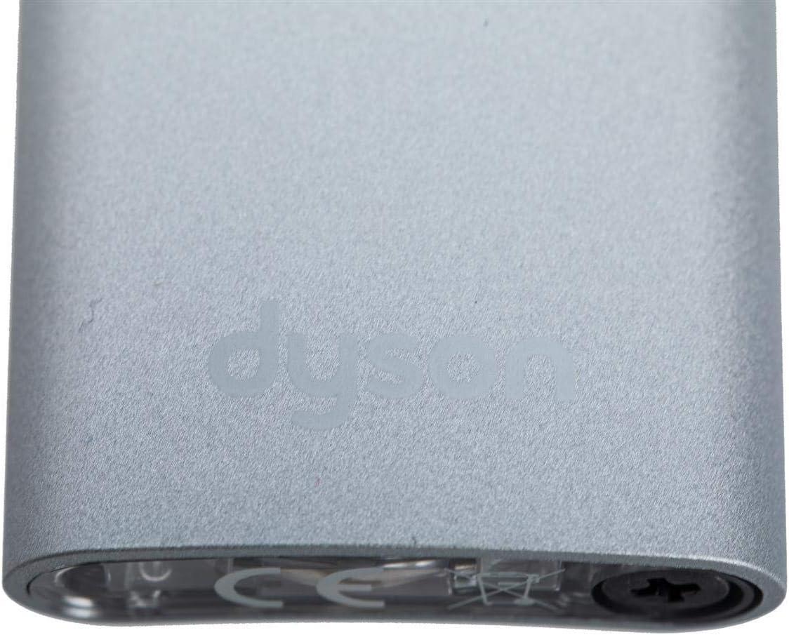 de MMSB GmbH Dyson Mando a Distancia Plata para Ventilador Pure ...