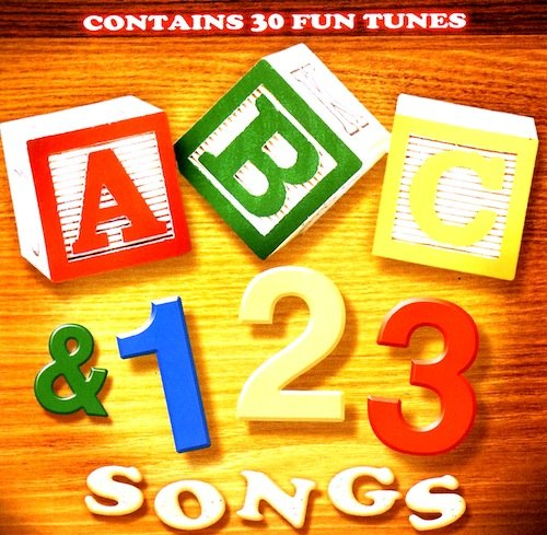 Price comparison product image Abc's and 123's Songs