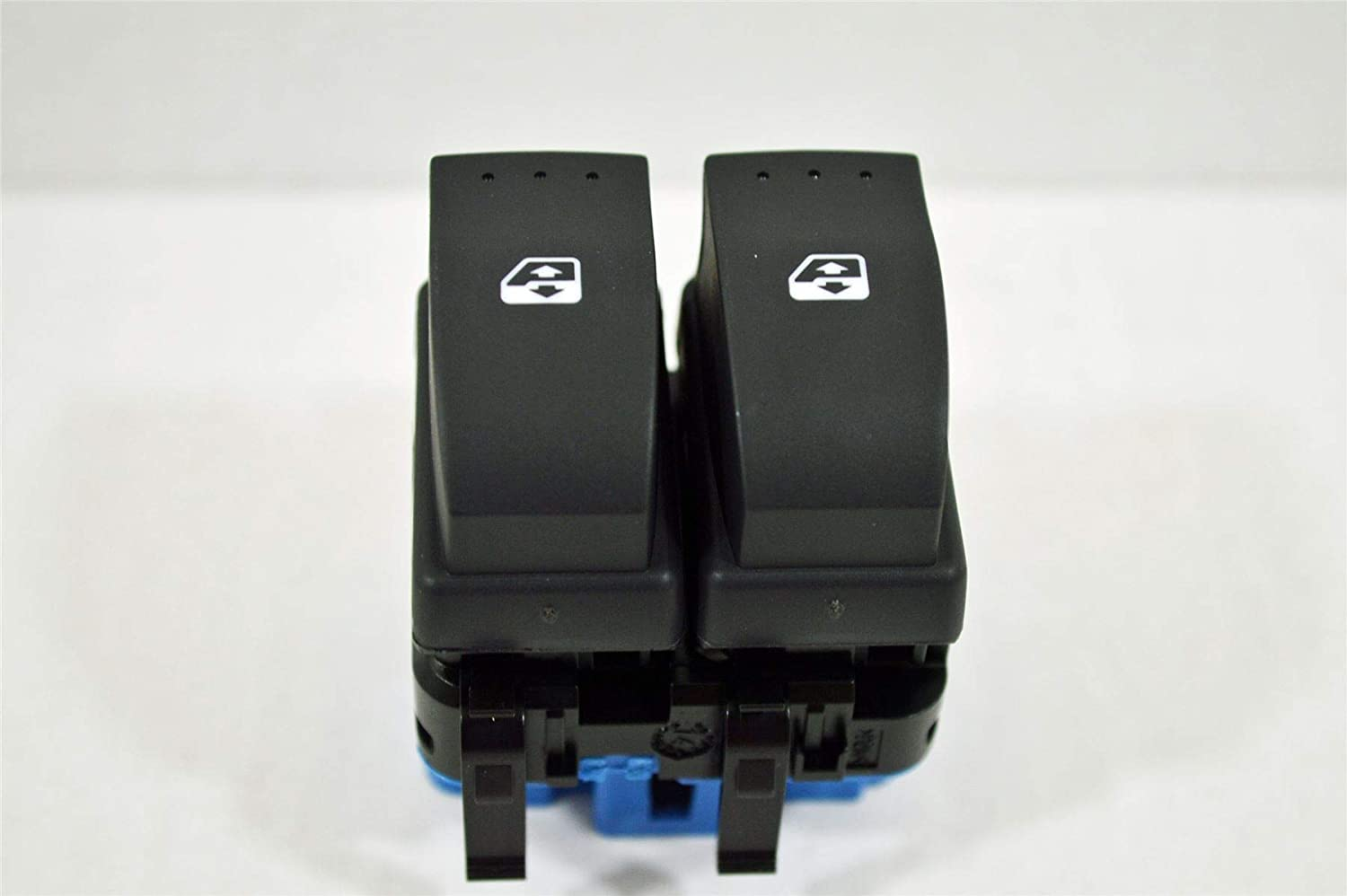 NEW from LSC 93858398 Genuine GM FRONT ELECTRIC WINDOWS SWITCH SET